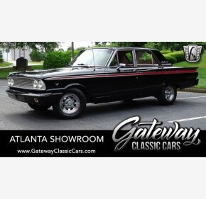 1963 Ford Fairlane for sale 101344999
