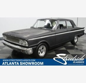 1963 Ford Fairlane for sale 101357101