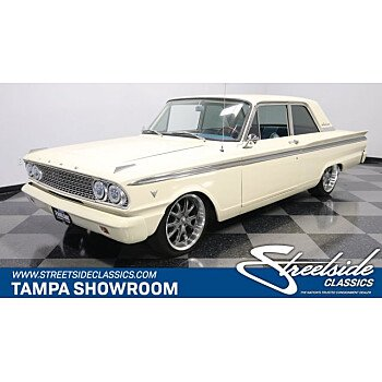 1963 Ford Fairlane for sale 101365946