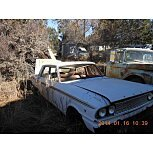 1963 Ford Fairlane for sale 101575414