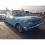 1963 Ford Fairlane for sale 101602934