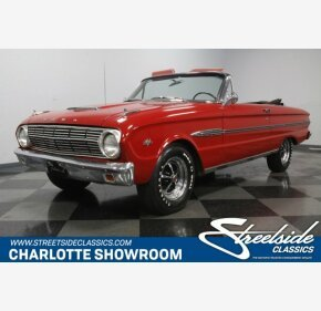 1963 Ford Falcon for sale 100996195