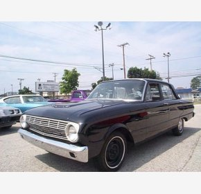 1963 Ford Falcon for sale 101185551