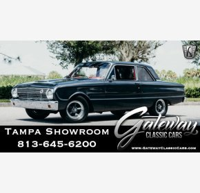 1963 Ford Falcon for sale 101206523