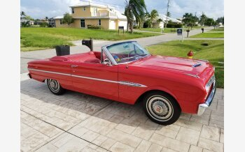 1963 Ford Falcon for sale 101226971