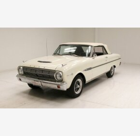 1963 Ford Falcon for sale 101250651
