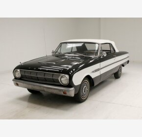 1963 Ford Falcon for sale 101260318
