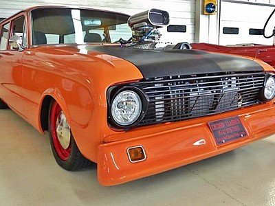 1963 Ford Falcon for sale 101334143