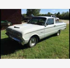 1963 Ford Falcon for sale 101345818