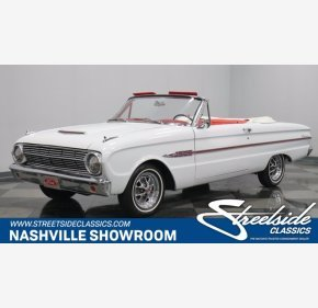 1963 Ford Falcon for sale 101349029
