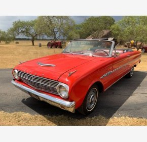 1963 Ford Falcon for sale 101386836