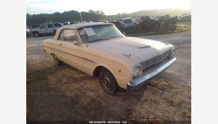 1963 Ford Falcon for sale 101409097