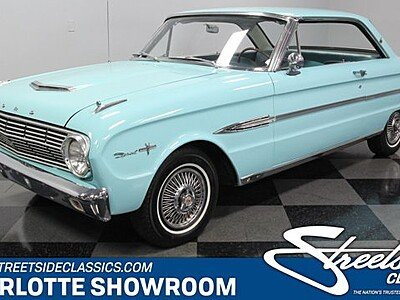 1963 Ford Falcon for sale 101418313