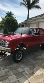 1963 Ford Falcon for sale 101455182