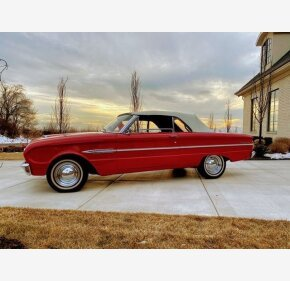 1963 Ford Falcon for sale 101491192