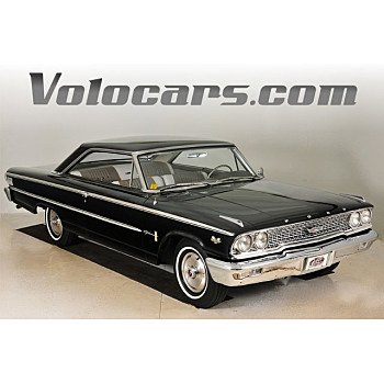 1963 Ford Galaxie for sale 100999179