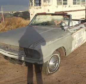 1963 Ford Galaxie for sale 101327622