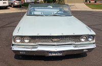 1963 Ford Galaxie for sale 101383438
