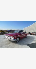1963 Ford Galaxie for sale 101426960