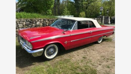 1963 Ford Galaxie for sale 100893702