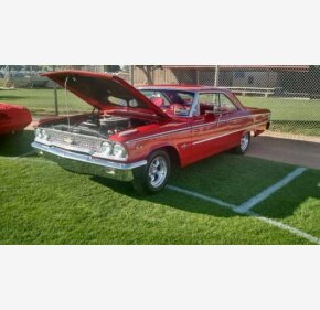 1963 Ford Galaxie for sale 100969988