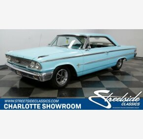 1963 Ford Galaxie for sale 101001380
