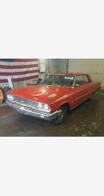 1963 Ford Galaxie for sale 101091363