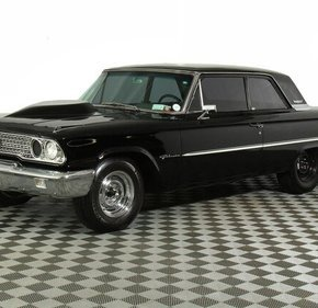 1963 Ford Galaxie for sale 101162107