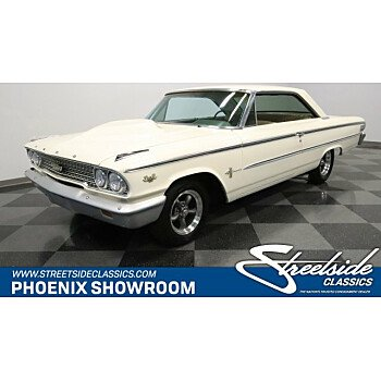 1963 Ford Galaxie for sale 101162162