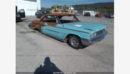 1963 Ford Galaxie for sale 101210491