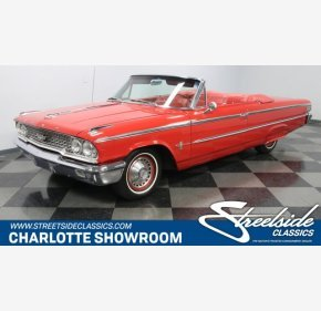 1963 Ford Galaxie for sale 101223562