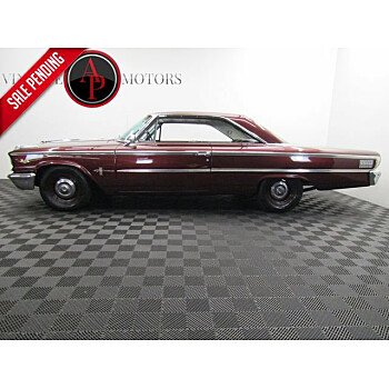 1963 Ford Galaxie for sale 101250286