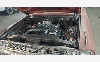 1963 Ford Galaxie for sale 101264133