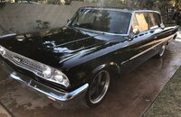 1963 Ford Galaxie for sale 101310447