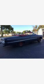 1963 Ford Galaxie for sale 101315882
