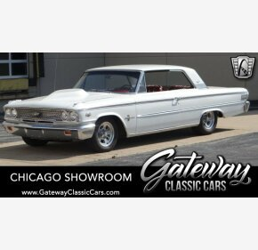 1963 Ford Galaxie for sale 101330082
