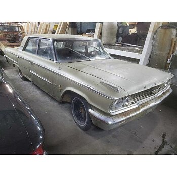 1963 Ford Galaxie for sale 101353992