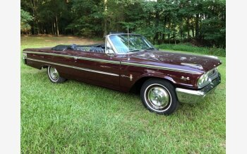 1963 Ford Galaxie for sale 101357210