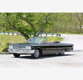 1963 Ford Galaxie for sale 101384457