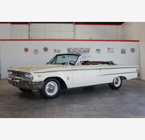 1963 Ford Galaxie for sale 101404037