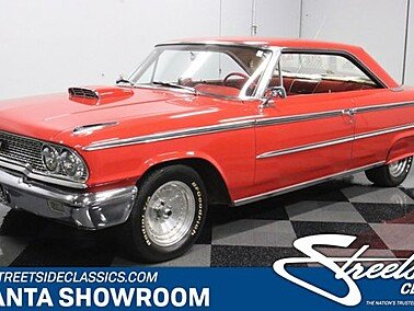 1963 Ford Galaxie for sale 101404924