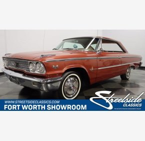 1963 Ford Galaxie for sale 101417282