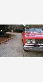 1963 Ford Galaxie for sale 101418378