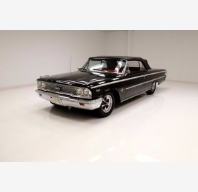 1963 Ford Galaxie for sale 101421739