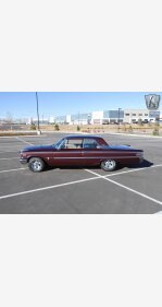 1963 Ford Galaxie for sale 101443272