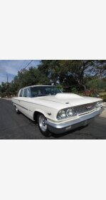 1963 Ford Galaxie for sale 101459209