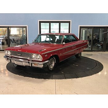 1963 Ford Galaxie for sale 101481841