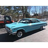 1963 Ford Galaxie for sale 101512850