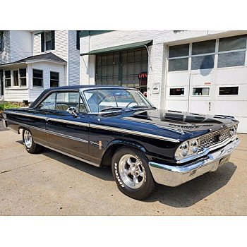 1963 Ford Galaxie for sale 101547834