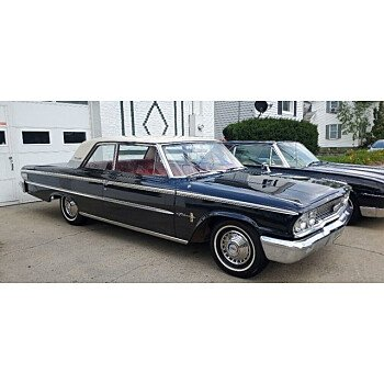 1963 Ford Galaxie for sale 101595245